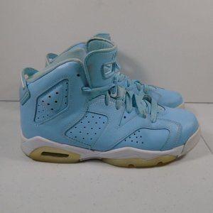 Womens Sz 7.5 Jordan 6 Retro Pantone